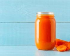 Pur Jus, Jus D'orange, Sorbet, Detox, Projects To Try, Html, Desserts, Food, Carrots