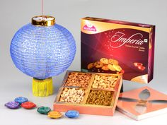 Monginis Food Pvt Ltd is the most trusted & biggest Cake brand in India since We are the largest manufacturers of Cakes, Pastries, packaged good and other baked products. Diwali Gift Hampers, Dry Fruit Box, Diwali Festival Of Lights, Cake Branding, Diwali Gifts, Big Cakes, Cookie Box, Gift Suggestions, Unique Presents