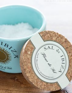 12 Best Sal de Ibiza images | Ibiza, Sea salt, Table salt