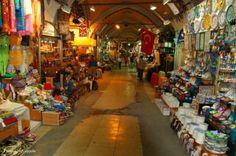 Grand Bazaar (Kapali Carsi)