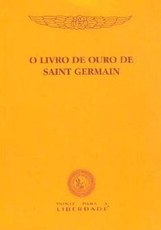 Resultado de imagem para livro de ouro de são germano
