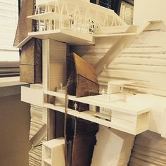 #nextarch by @synarchitecture #next_top_architects Get inspired by Hugo Eynius Toro  #diploma #StudioLYNN #dieAngewandte #vienna #austria #terraced #model #archmodel #architecture #archstudent #architecturelovers #architectureporn #architectureschool #architecturestudent #nextarch #vienna #cnc #total #fluidity #ArchDaily #create #design #arquitectura #SYNA #SYNABlog #SYNArchitecture #architecture_masters #architecture_best #instaarch #archlife
