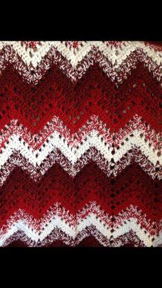 Christmas Crochet Blanket, Christmas Afghan, Crotchet, Knit Crochet, Crochet Afgans, Afghan Blanket, Afghan Crochet Patterns, Afghans, Yarn Crafts