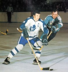 From the book, Hockey In The Seventies: The Game We Knew. Ice Hockey Teams, Hockey Puck, Hockey Stuff, Hockey Highlights, Maple Leafs Hockey, Vancouver Canucks, Nfl Fans, Sports Figures, National Hockey League