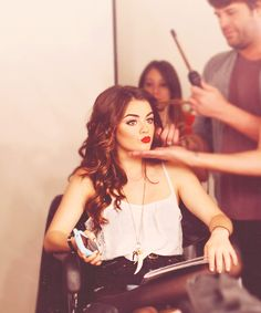 #pretty little liars #lucy hale