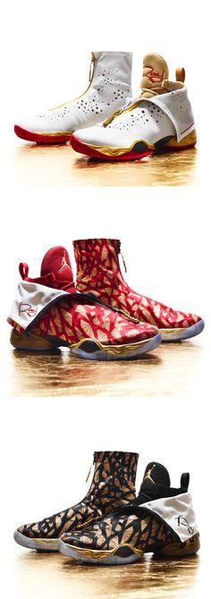 #Shoes Nike Air Jordan XX8
