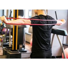 2d3185dae9 Pull Up Assist Bands Exercise Fitness Workout Mobility Powerlifting Body  Stretching Training Resistance Bands For Women