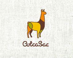 Logo Design: Llamas and Alpacas | Abduzeedo Design Inspiration & Tutorials