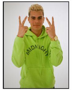 Puerto Rican Men, Jordan Shoes Girls, Guy Names, Boys Who, Hoodies, Sweatshirts, Look, Graphic Sweatshirt, Photo And Video