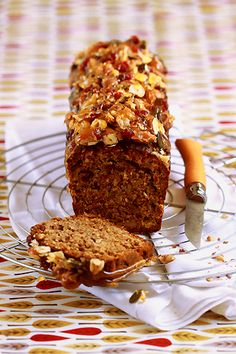 Gâteau elfique #vegetarian #egg (remplacer les oeufs par de la compote ou de l'avocat ?)