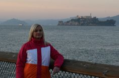 Alcatraz - California, USA