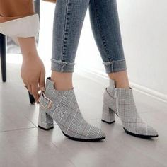 89f819425850 Footwear. Comfortable HeelsHigh ...