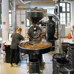 Roasting 3 new coffees this week, Nyamasheke PB, Fabian Zarama & Suke Quto  Available through our shop & online store, world wide shipping www.bonanzacoffee.de