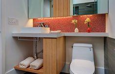 Imobiliaria Anderson Martins : Precisando de ideias para seu banheiro pequeno?