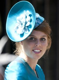 Royal Woman (@vaninaswchindt) on Twitter: Princess Beatrice celebrates her 29th birthday today August 8, 2017 (b. August 8, 1988)
