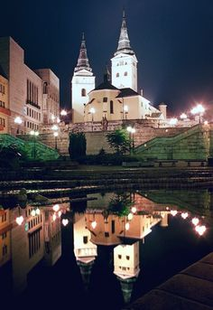 Good old Zilina Slovakia Bratislava, The Beautiful Country, Beautiful Places, Renew My Passport, Places To Travel, Places To Go, Heart Of Europe, Cool Countries, Central Europe