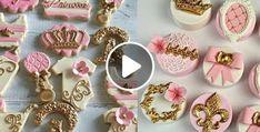 جديد حلويات 2020  طريقة تزيين صابلي بعجينة السكر sugar cookies Cookies, Dessert Recipes, Desserts, Sugar, Food, Deserts, Birth Cakes, Recipes, Crack Crackers