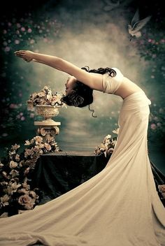 e5c7eb95ca dramatic wedding dresses Fantasy Photography, Editorial Photography, Yoga  Photography, Fashion Photography, Creative
