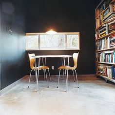schatz eamon house dining room