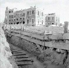 Casa de Velåzquez 1936-1939