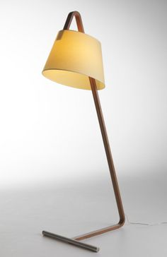 Numero 3 #lamp by Horm at Salone del Mobile 2014