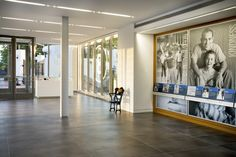 Yogi Berra Museum and Learning Center,© James D'Addio