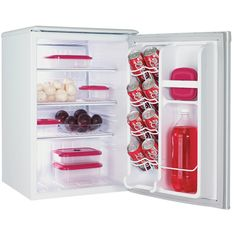Danby 2.5 Cu. Ft. Bar Fridge (DAR259W) - White - Online