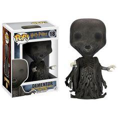 Funko Pop! Harry Potter Cedric Diggory. El campeón de Hufflepuff en el Torneo de los Tres Magos siempre está preparado para la acción,…