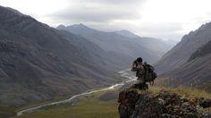 Brooks Range AK