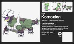 047: Komoxion by LuisBrain