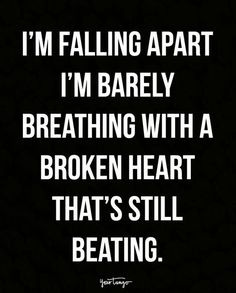 284 Broken Heart Quotes About Breakup And Heartbroken Sayings - Page 24 of 30 - Dreams Quote My Heart Hurts Quotes, Hurt Me Quotes, Good Heart Quotes, Pain Quotes, True Quotes, Heartbreak Qoutes Hurt, You Broke Me Quotes, Hurting Heart Quotes, Quotes Quotes