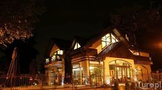 Restauracja + 2 apartamenty 30 m od plaży w Gdansk-Jelitkowo-Poland