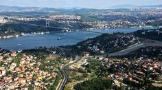 Good morning from Istanbul...  Bosphorus, Old City or Taksim... Discover all İstanbul areas... http://istanbulfind.com/en/istanbul-areas/5
