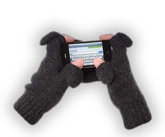 Freehands Gloves
