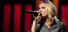 Country singer Carrie Underwood now '95-percent vegan'