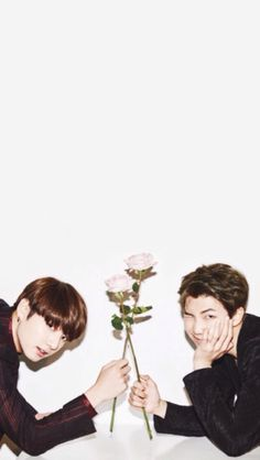 KookieMonster || BTS Rap Monster & Jungkook || Bangtan Boys Kim Namjoon & Jeon Jungkook