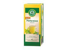 #kompostierbar #vegan #glutenfrei #laktosefrei #ohne_Gentechnik #Pfefferminztee aus #Bio-#Anbau #Kräftig und #aromatisch | #glutene #free #lactose free #organic #mint #tea #vegan Vollmundiger Geschmack