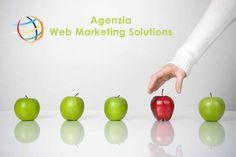 Maggiore è la visibilità..... maggiore è la possibilità di essere scelti!  Non restare all'ombra.... CONTATTACI ORA!  www.agenzia-web-marketing.it