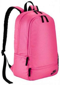 4306669869d1 Buy Nike Classic North Solid Backpack - Pink at Argos.ie- Your Online Shop  for .
