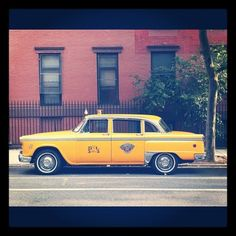 love this #taxi