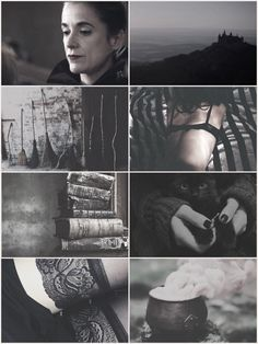 """bigbaddoctorwolfe: """" Character Aesthetic: Hecate Hardbroom """"Some believe a true witch will always float in water. Of course a sensible witch would try to stand up first"""" """" Raquel Cassidy, The Worst Witch, Floating In Water, Character Aesthetic"""