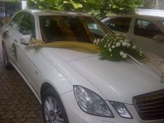 Mercedes cgi