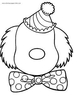 Daycare Activities on Pinterest | Clowns, Dinosaur Crafts ...