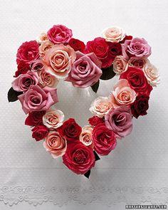 Shape of Love...