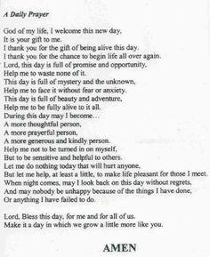 Narcotics anonymous prayer