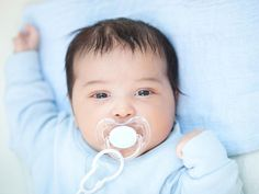 Time to ditch the pacifier? #baby#babystuff#babyproducts#