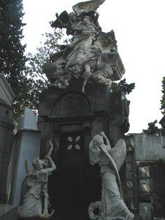 Cementerio La Recoleta Buenos Aires