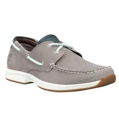 Timberland - Men's Earthkeepers® Hulls Cove 2-Eye Boat Shoes