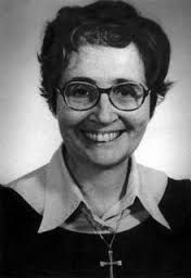 Sister Maura Clarke -Maryknoll missionary- worked with the poor and with refugees- murdered in 1980 by military death squad in El Salvador