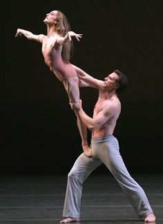 Perfect Ballet Dancers Body - Learn to dance at BalletForAdults.com!